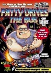 FATTY DRIVES THE BUS | FATTY DRIVES THE BUS | 1999