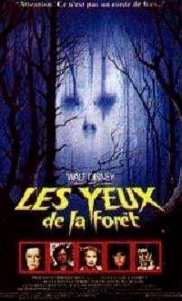 YEUX DE LA FORET-LES | THE WATCHER IN THE WOODS | 1980