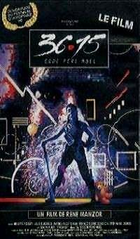 36-15 CODE PèRE-NOEL | HIDE AND FREAK / DIAL CODE SANTA CLAUS | 1990