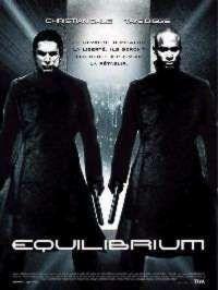 EQUILIBRIUM | EQUILIBRIUM | 2002