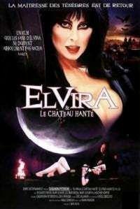 ELVIRA ET LE CHATEAU HANTE | ELVIRA'S HAUNTED HILL | 2001