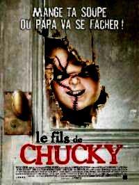 FILS DE CHUCKY - LE | SEED OF CHUCKY | 2004