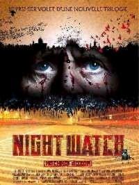 NIGHT WATCH | NOCHNOJ DOZER | 2004