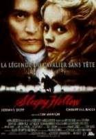 SLEEPY HOLLOW | SLEEPY HOLLOW | 1999
