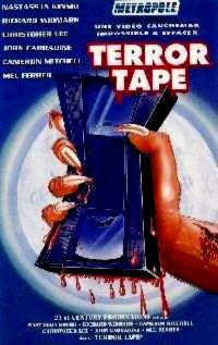 TERROR TAPE | TERROR ON TAPE | 1983
