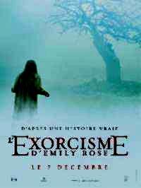 EXORCISME D'EMILY ROSE - L   THE EXORCISM OF EMILY ROSE   2005