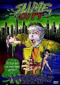 SLIME CITY | SLIME CITY | 1989