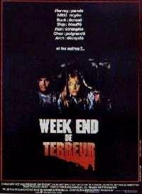 WEEK-END DE TERREUR   APRIL'S FOOL DAY   1986