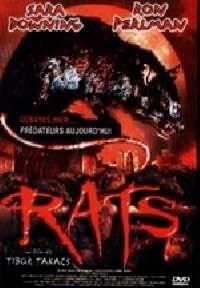 RATS | KILLER RATS | 2003