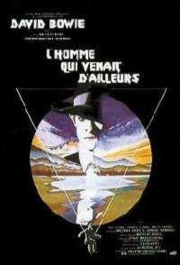 HOMME QUI VENAIT D AILLEURS - L | THE MAN WHO FELL THE EARTH | 1976