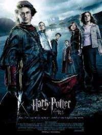 HARRY POTTER ET LA COUPE DE FEU   HARRY POTTER AND THE GOBLET OF FIRE   2005