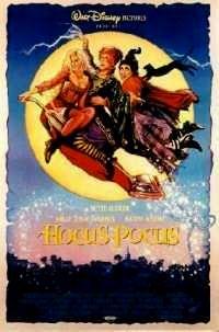 HOCUS POCUS : LES TROIS SORCIERES | HOCUS POCUS | 1993