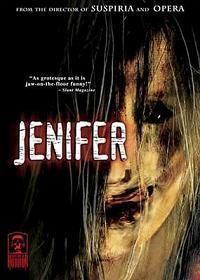 MASTERS OF HORROR : JENNIFER | JENNIFER | 2005