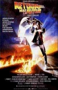 RETOUR VERS LE FUTUR | BACK TO THE FUTURE | 1985