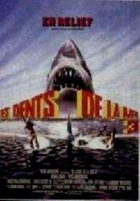 DENTS DE LA MER 3 - LES | JAWS 3D | 1983
