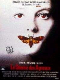 SILENCE DES AGNEAUX - LE   THE SILENCE OF THE LAMBS   1991