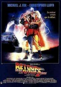 RETOUR VERS LE FUTUR 2 | BACK TO THE FUTURE PART II | 1989