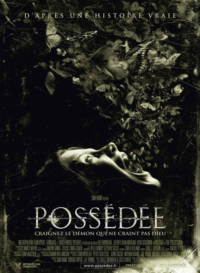 POSSéDéE | THE POSSESSION | 2012