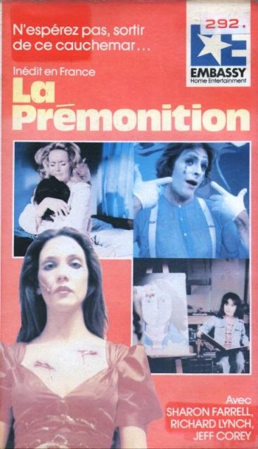 PREMONITION - LA | THE PREMONITION | 1976