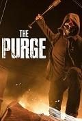 PURGE LA SéRIE - THE (SAISON 1) | PURGE - THE (TV SERIES 2018) | 2018