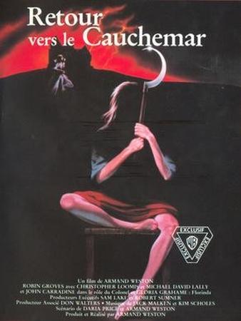 RETOUR VERS LE CAUCHEMAR | THE NESTING | 1981