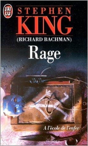 RAGE | RAGE | 1977