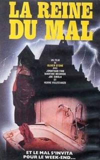 REINE DU MAL - LA   SEIZURE   1974