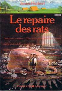 REPAIRE DES RATS - LE | LAIR | 1979