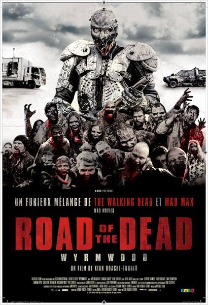 ROAD OF THE DEAD | WYRMWOOD: ROAD OF THE DEAD  | 2014