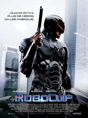 ROBOCOP (2014) | ROBOCOP (2014) | 2014