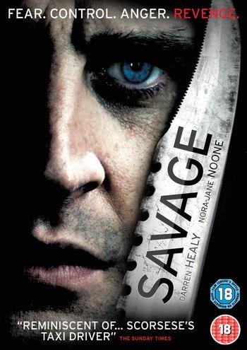 SAVAGE | SAVAGE | 2009