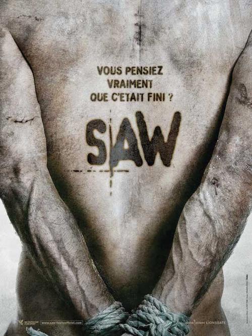 SAW 5 | SAW 5 | 2008