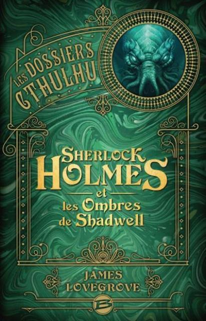 SHERLOCK HOLMES ET LES OMBRES DE SHADWELL | SHERLOCK HOLMES AND THE SHADWELL SHADOWS | 2018