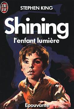 SHINING - L'ENFANT LUMIèRE | THE SHINING | 1977
