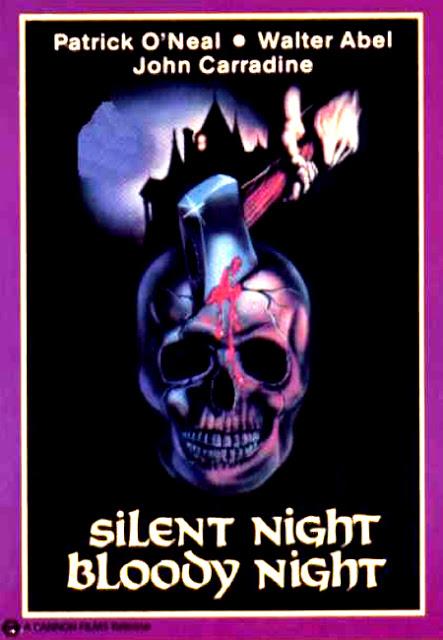 SILENT NIGHT BLOODY NIGHT | DEATHOUSE | 1972