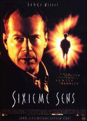 SIXIèME SENS | THE SIXTH SENSE | 2000