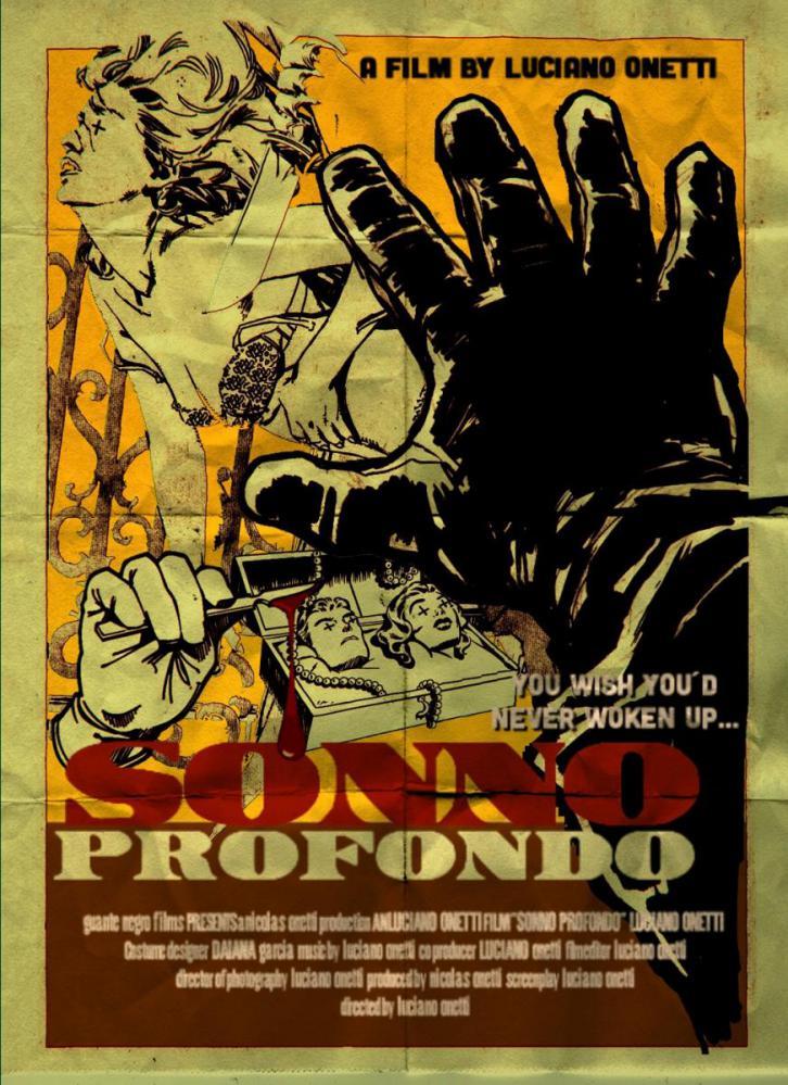 SONNO PROFONDO   SONNO PROFONDO   2013