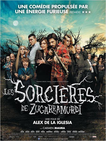 SORCIERES DE ZUGARRAMURDI - LES | LAS BRUJAS DE ZUGARRAMURDI | 2013