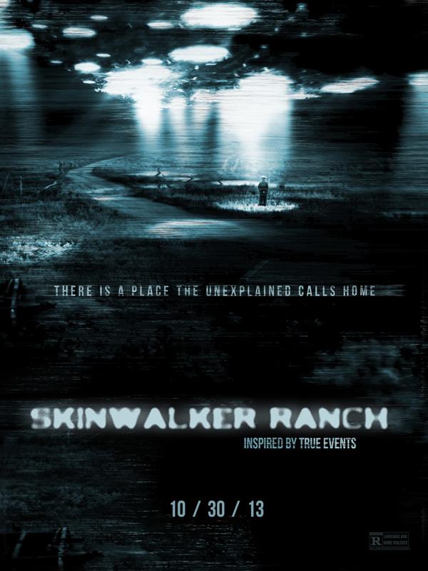 SKINWALKER RANCH | SKINWALKER RANCH | 2013