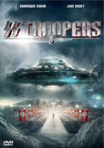 SS TROOPERS | NAZIS AT THE CENTER OF THE EARTH | 2012