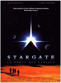 STARGATE, LA PORTE DES éTOILES | STARGATE | 1994