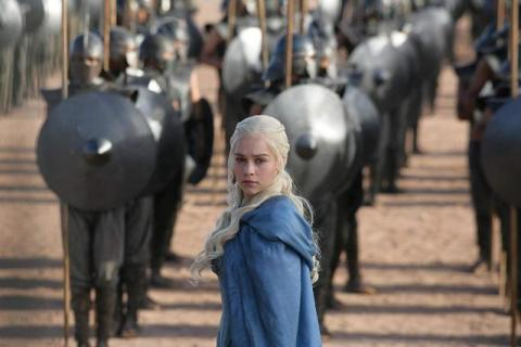 GAME OF THRONES SAISON 3 | GAME OF THRONES SEASON 3 | 2013