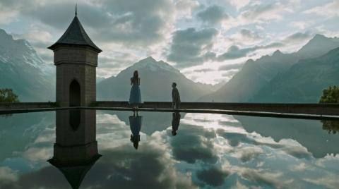 A CURE FOR LIFE | A CURE FOR WELLNESS | 2017