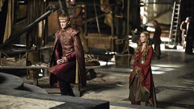 GAME OF THRONES SAISON 2 | GAME OF THRONES SEASON 2 | 2012