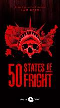 50 STATES OF FRIGHT (SAISON 1) | 50 STATES OF FRIGHT (SEASON 1) | 2020