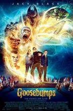 CHAIR DE POULE | GOOSEBUMPS | 2015