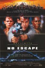 ABSOLOM 2022 | NO ESCAPE | 1994