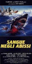 DEEP BLOOD | SANGUE NEGLI ABISSI | 1990