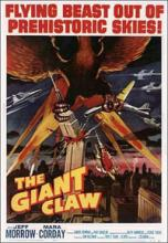 GIANT CLAW - THE | THE GIANT CLAW | 1957