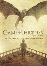 GAME OF THRONES SAISON 5 | GAME OF THRONES SEASON 5 | 2015